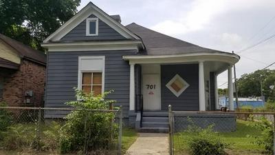 701 LEATH ST, Memphis, TN 38107 - Photo 1