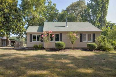 1934 CAMPBELL RD, Unincorporated, TN 38053 - Photo 1