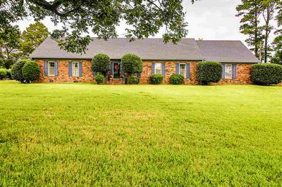 150 HOLLY GROVE RD, Covington, TN 38019 - Photo 1