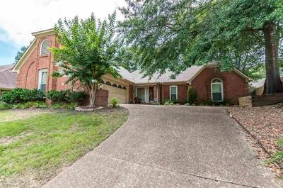 249 ROSEWOOD CV, Memphis, TN 38018 - Photo 1