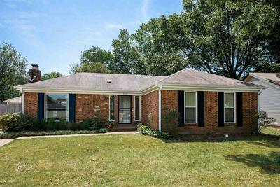 7127 HILLSHIRE DR, Memphis, TN 38133 - Photo 1