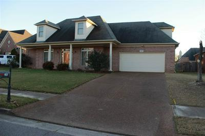 463 CANTER GAIT LN, Collierville, TN 38017 - Photo 1