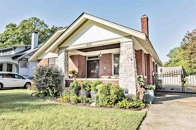439 N MCNEIL ST, Memphis, TN 38112 - Photo 1