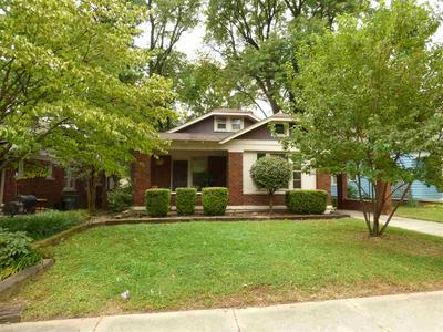 437 DICKINSON ST, Memphis, TN 38112 - Photo 1