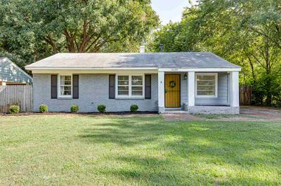 4638 VERNE RD, Memphis, TN 38117 - Photo 1