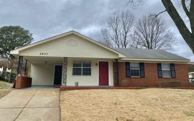 3637 HILLRIDGE ST, Memphis, TN 38109 - Photo 1