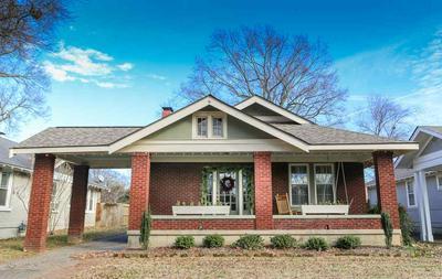 506 ELLSWORTH ST, Memphis, TN 38111 - Photo 1