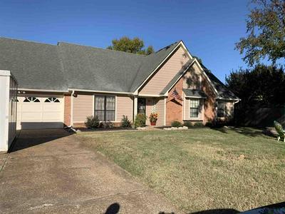 7458 KEYNON CV, Memphis, TN 38125 - Photo 2