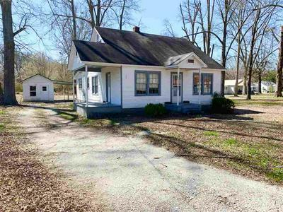 308 PIKE ST, Iuka, MS 38852 - Photo 1