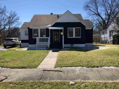 123 E FERNWOOD AVE, Memphis, TN 38109 - Photo 1