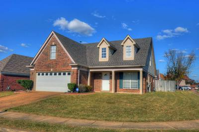 4520 LUNSFORD DR, Unincorporated, TN 38125 - Photo 1