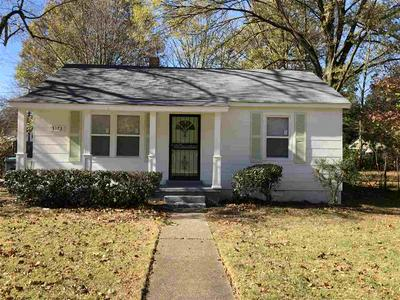 3173 SUNRISE ST, Memphis, TN 38127 - Photo 1