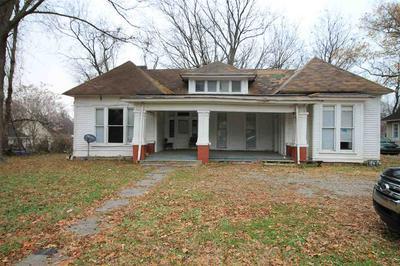 616 HILL AVE, Covington, TN 38019 - Photo 1