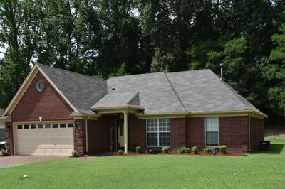 4479 KING STATION RD, Millington, TN 38053 - Photo 1