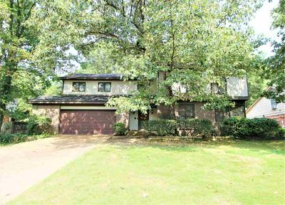 8756 CHERRY SPRING DR, Memphis, TN 38016 - Photo 1