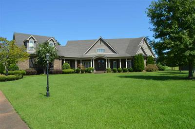 90 EAGLE TRACE RD, Covington, TN 38019 - Photo 1