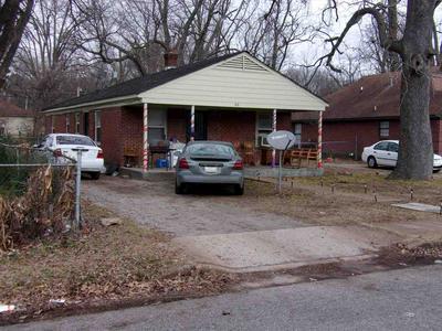 80 E BODLEY AVE, Memphis, TN 38109 - Photo 1