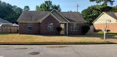 1123 CELTIC CV, Memphis, TN 38134 - Photo 1