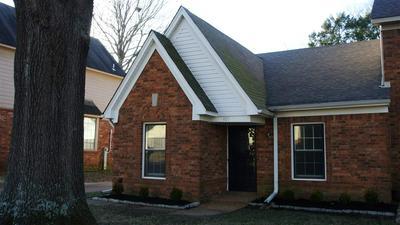 405 TAYLORS WAY, Collierville, TN 38017 - Photo 1