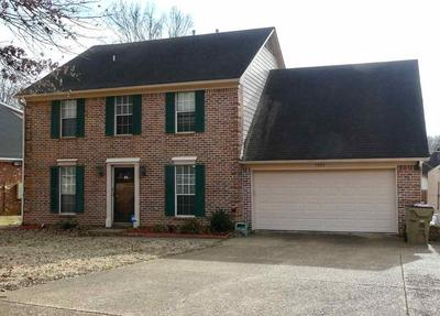 5893 PIPERS GREEN LN, Unincorporated, TN 38135 - Photo 1