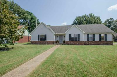 2684 KATE BOND RD, Memphis, TN 38133 - Photo 1