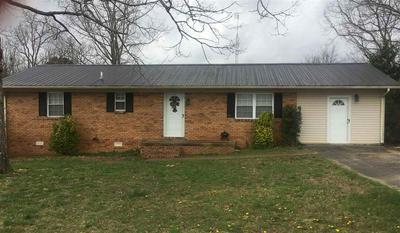 121 STEELE ST, Waynesboro, TN 38485 - Photo 1
