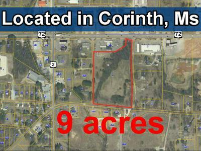 302 WEGMAN RD, Corinth, MS 38834 - Photo 1