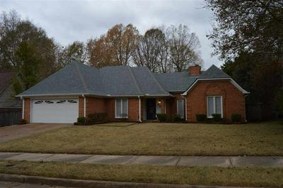 229 RHONDA CIR E, Memphis, TN 38018 - Photo 1