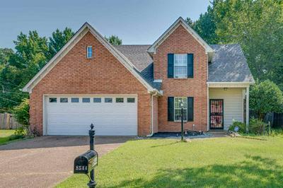 8544 HIGHLAND GLEN CIR N, Memphis, TN 38016 - Photo 1