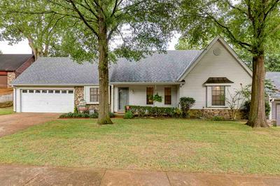 1035 BOONES HOLLOW DR, Memphis, TN 38018 - Photo 1