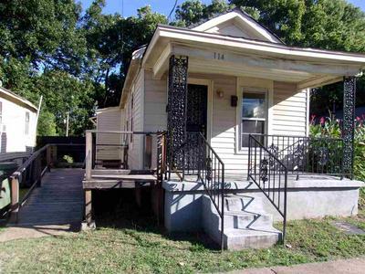 114 E TRIGG AVE, Memphis, TN 38106 - Photo 1