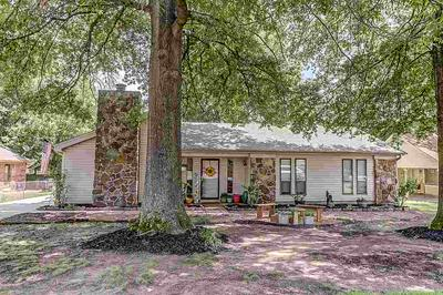 3838 HAYNES RD, Bartlett, TN 38133 - Photo 1