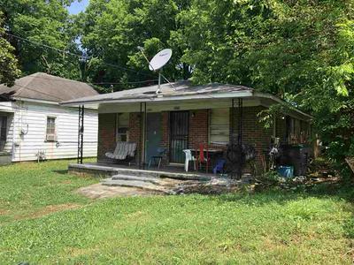 2852 NATHAN AVE, Memphis, TN 38112 - Photo 2