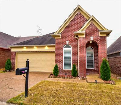 9123 BERRY GARDEN CIR S, Memphis, TN 38016 - Photo 1