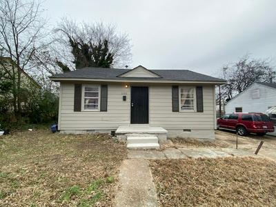 2100 RIVERSIDE BLVD, Memphis, TN 38109 - Photo 1