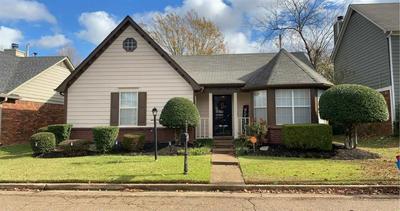 1612 RAYBRAD DR, Memphis, TN 38016 - Photo 1