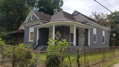 701 LEATH ST, Memphis, TN 38107 - Photo 2