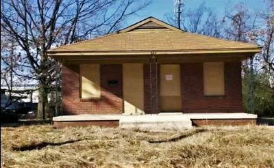 685 HARRELL ST, Memphis, TN 38112 - Photo 1