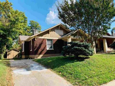 1166 ENGLEWOOD ST, Memphis, TN 38106 - Photo 1