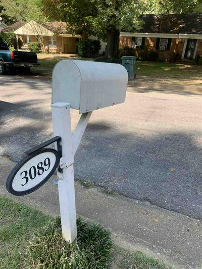 3089 KINGSGATE AVE, Memphis, TN 38118 - Photo 1