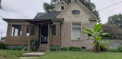 1230 CUMMINGS ST, Memphis, TN 38106 - Photo 2