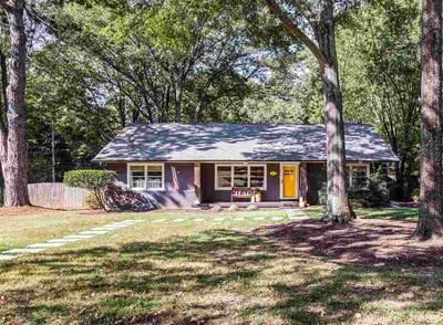 1223 W CRESTWOOD DR, Memphis, TN 38119 - Photo 2