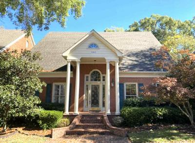 3302 GALLERY DR, Memphis, TN 38125 - Photo 1