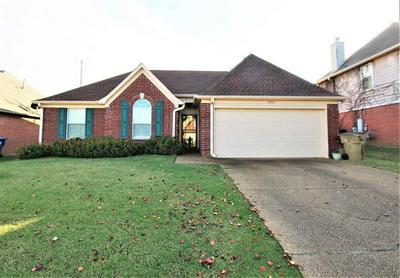 6987 COUNTRY WALK DR, Unincorporated, TN 38018 - Photo 1