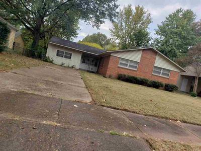 3667 BROMPTON RD, Memphis, TN 38118 - Photo 1