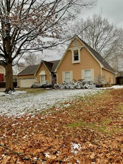 1037 MOOREFIELD RD, Collierville, TN 38017 - Photo 2