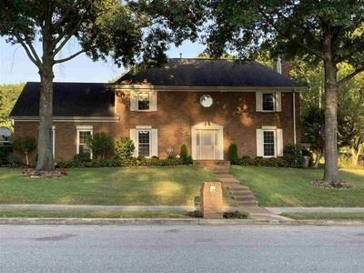 100 SHELLEY RENEE LN, Memphis, TN 38018 - Photo 2