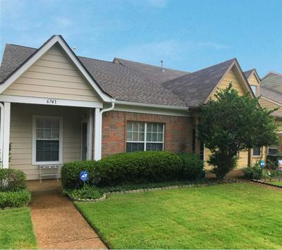 6741 WHITTEN PINE DR, Memphis, TN 38134 - Photo 1
