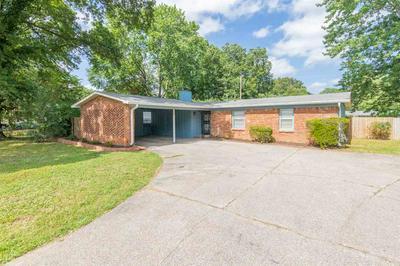 3056 BROOKDALE ST, Memphis, TN 38118 - Photo 1