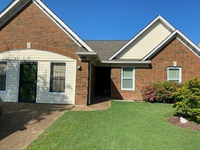 1619 SORGHUM MILL DR, Memphis, TN 38016 - Photo 1
